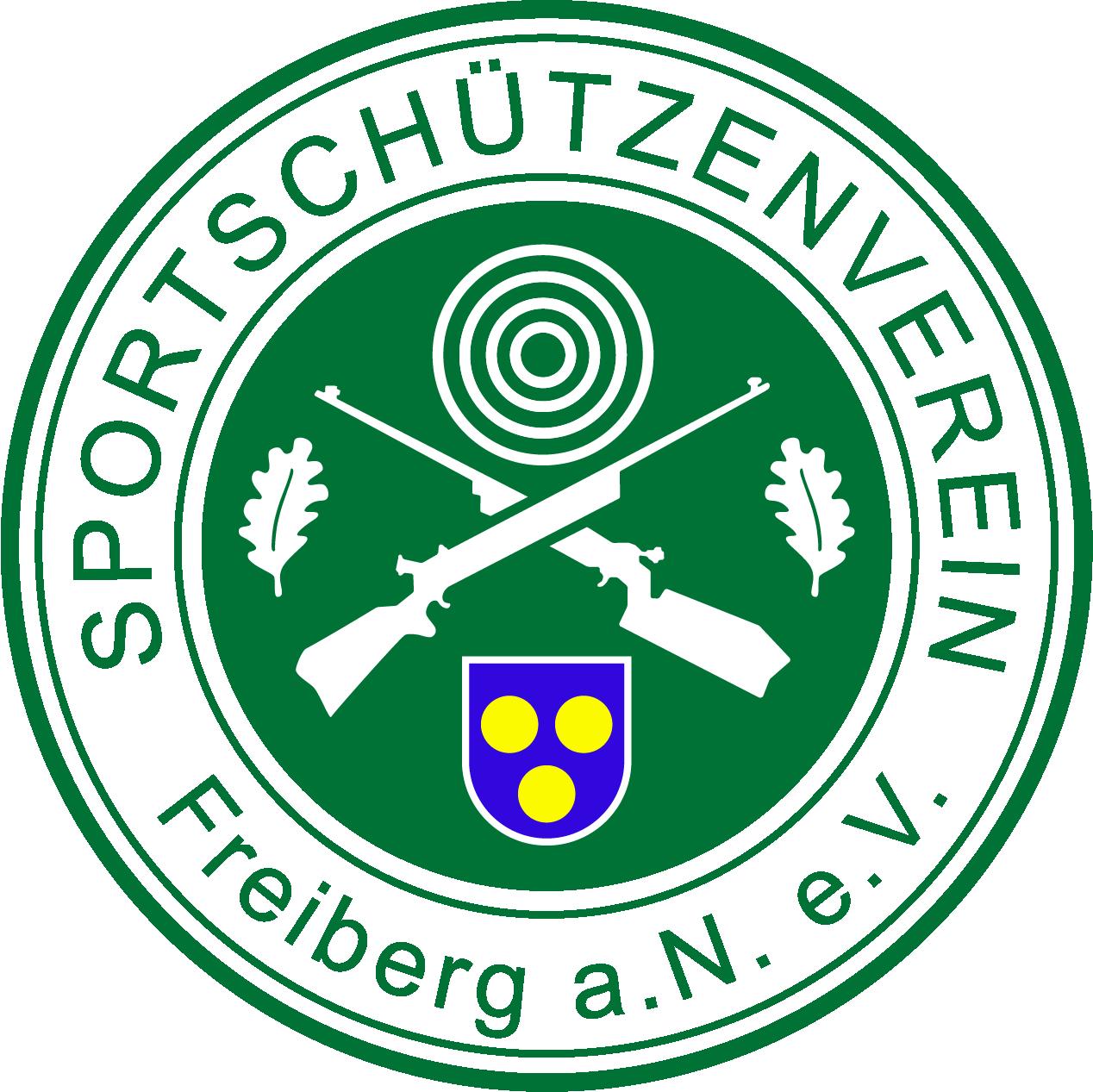 Sportschützenverein Freiberg am Neckar e.V.